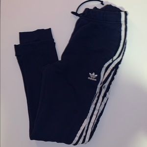 Adidas Sweatpant || Navy